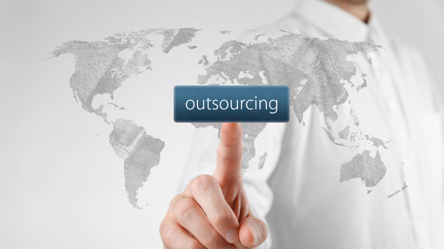 Outsourcing IT dla firm