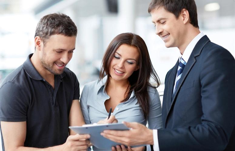 Podpisanie umowy o świadczenie usług informatycznych