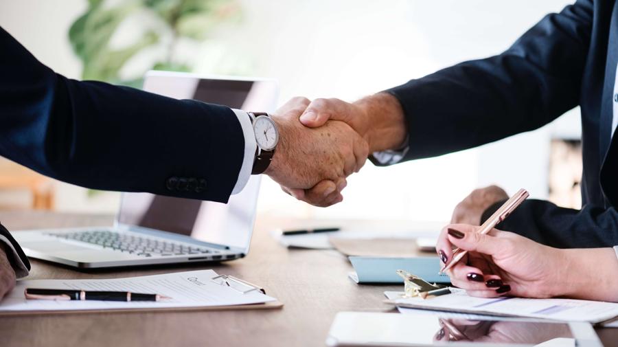 zawarcie umowy naświadczenie usług informatycznych